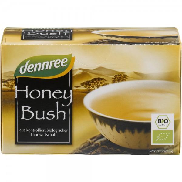 Ceai Honeybush BIO x 20 plicuri