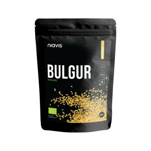 Bulgur Ecologic/BIO 250g