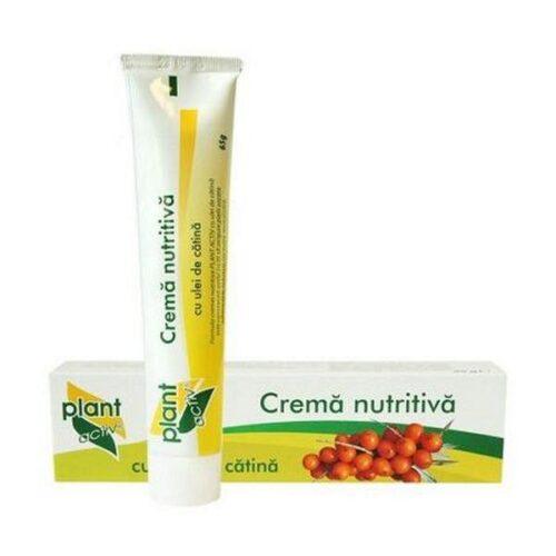 Crema nutritiva cu catina 65g
