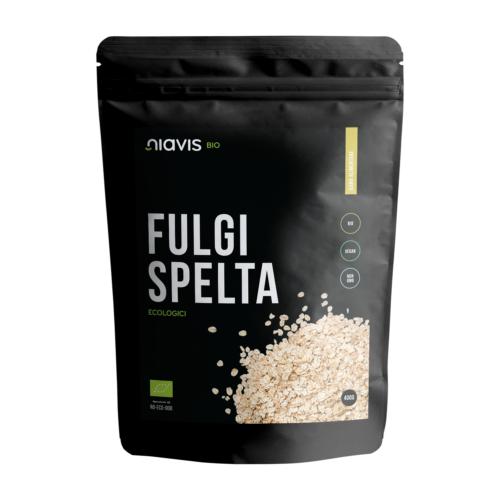 Fulgi Spelta Ecologici/BIO 400g