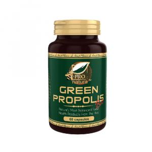 Green propolis , 60 cps