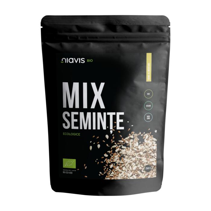 Mix Seminte Ecologice/BIO 250g