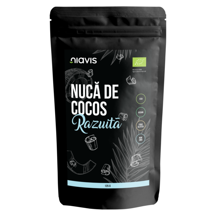 Nuca de Cocos Razuita Ecologica/BIO 125g