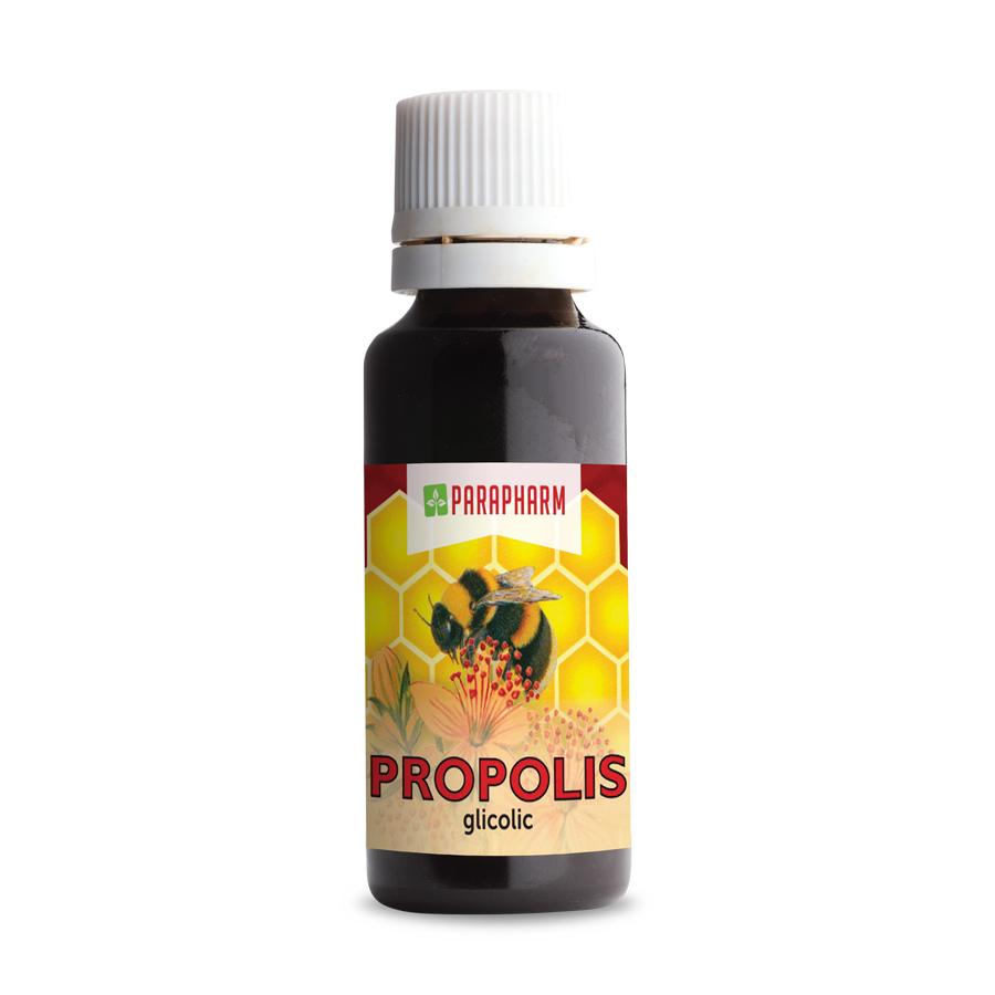 Propolis glicolic 30ml - Quantum Pharm