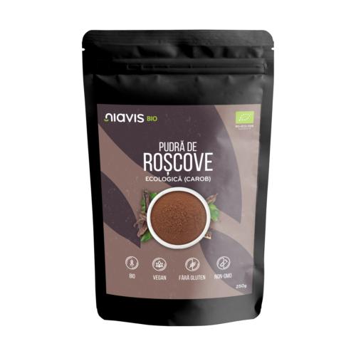 Roscove Pulbere Ecologica/BIO 250g