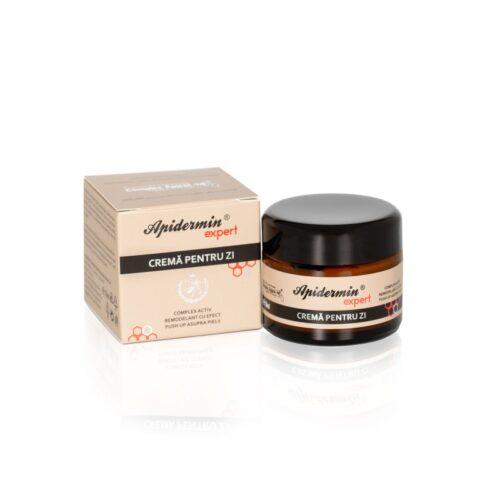 Crema pentru zi Apidermin Expert 50 ml