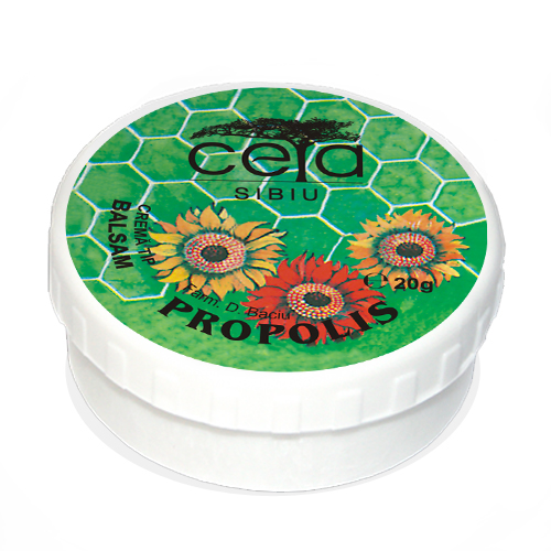 Crema tip balsam propolis 20g