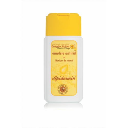 Emulsie antirid cu laptisor de matca 100 ml