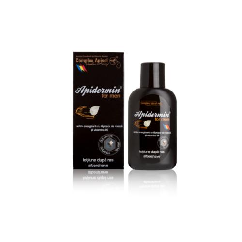 Lotiune dupa ras for Men cu laptisor de matca si vitamina B5 100 ml