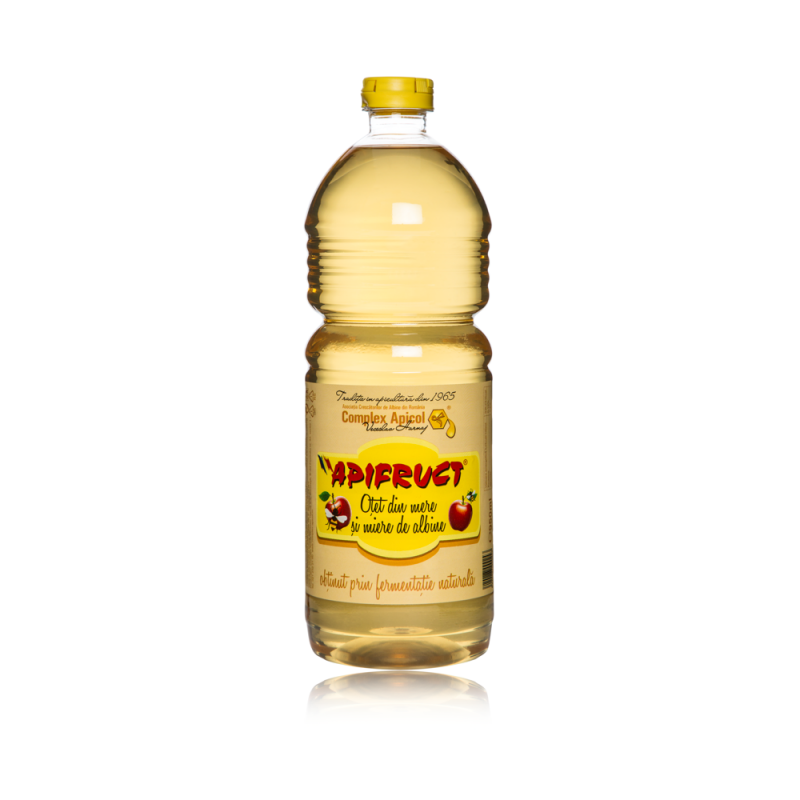 Otet din mere si miere 950 ml