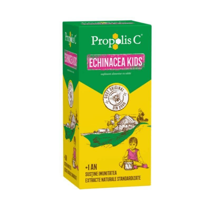 Sirop propolis C kids cu echinaceea 150ml